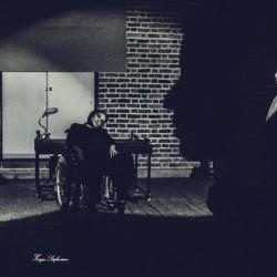 نمایش الف کاف شین | عکس