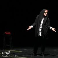نمایش ناگهان عباس | گزارش تصویری تیوال از نمایش ناگهان عباس / عکاس: پریچهر ژیان | عکس