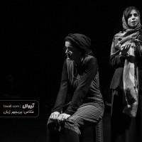 گزارش تصویری تیوال از نمایش سمفونی وحشت / عکاس: پریچهر ژیان | عکس