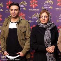گزارش تصویری تیوال از اکران خصوصی فیلم پارادایس / عکاس: فاطمه تقوی | عکس