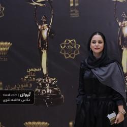 گزارش تصویری تیوال از مراسم بیست و یکمین جشن خانه سینما / عکاس: فاطمه تقوی | عکس