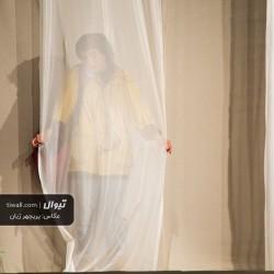 گزارش تصویری تیوال از نمایش و همیشه پاییز / عکاس: پریچهر ژیان   عکس