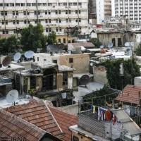 «سوریه» ۱۰ سال قبل   عکس