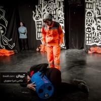 نمایش برخورد نزدیک در نیویورک   گزارش تصویری تیوال از نمایش برخورد نزدیک در نیویورک / عکاس: سید ضیا الدین صفویان   عکس