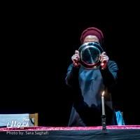 گزارش تصویری تیوال از نمایش ونوم / عکاس: سارا ثقفی | عکس