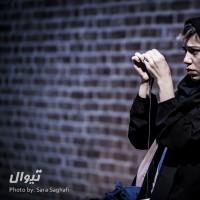 گزارش تصویری تیوال از نمایش حضور ذهن / عکاس: سارا ثقفی | عکس