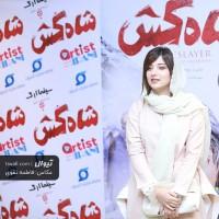 گزارش تصویری تیوال از اکران خصوصی فیلم شاه کش / عکاس: فاطمه تقوی | عکس