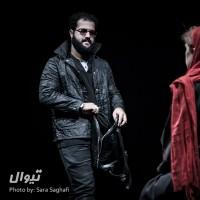 گزارش تصویری تیوال از نمایش زمستان / عکاس: سارا ثقفی | عکس