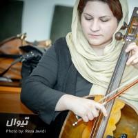گزارش تصویری تیوال از تمرین گروه تیدا، سری نخست / عکاس: رضا جاویدی | عکس