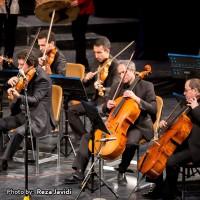 گزارش تصویری تیوال از کنسرت گروه وزیری و سالار عقیلی/ عکاس: رضا جاویدی  | عکس