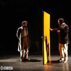 نمایش کابوس وقتی کاپوچینو تمام می شود | عکس