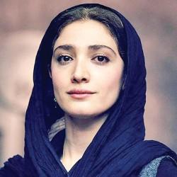 عکس مینا ساداتی