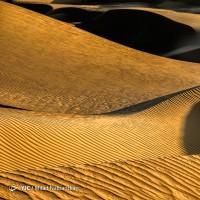 کویر زیبای ورزنه | عکس