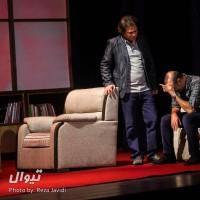 نمایش ابوبکر محمدی، فاطمه محمدی   گزارش تصویری تیوال از نمایش ابوبکر محمدی، فاطمه محمدی / عکاس: رضا جاویدی   عکس