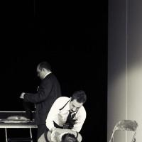 نمایش مرد بالشی | گزارش تصویری تیوال از مرد بالشی / عکاس تیوال : حانیه زاهد | عکس