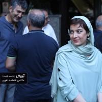 فیلم کار کثیف | گزارش تصویری تیوال از اکران مردمی فیلم کار کثیف / عکاس: فاطمه تقوی | عکس