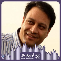 نمایش مده آ | گفتگوی تیوال با علی اصغر راسخ راد  | عکس