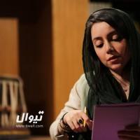 کنسرت حسین پرنیا و نازنین بیاتی | عکس