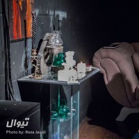 نمایش داستان خانواده گلس | گزارش تصویری تیوال از نمایش داستان خانواده گلس / عکاس: رضا جاویدی | عکس
