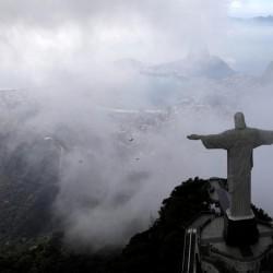 خلوتی کشور برزیل در کرونا | عکس
