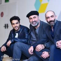 گزارش تصویری تیوال از اکران خصوصی فیلم ژن خوک / عکاس: فاطمه تقوی | عکس