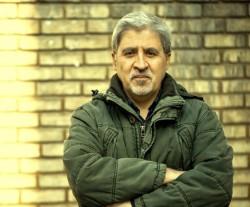 نمایش جمعهکُشی | بازی اسماعیل خلج در نمایش جمعهکُشی از نگاه محمد آقازاده | عکس
