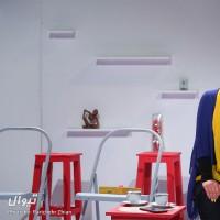 نمایش قهوه برزیلی | گزارش تصویری تیوال از نمایش قهوه برزیلی / عکاس: پریچهر ژیان | عکس