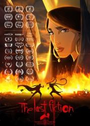 اکران جهانی انیمیشن سینمایی «آخرین داستان» در ۳۲ کشور | عکس