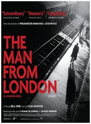 عکس فیلم مردی از لندن