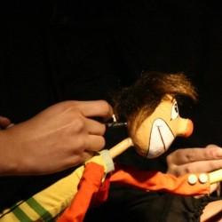 فیلمتئاتر مرثیه ای برای یک دلقک | عکس
