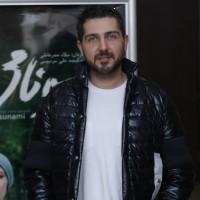 فیلم سونامی | گزارش تصویری تیوال از اکران مردمی فیلم سونامی / عکاس: فاطمه تقوی | محمدرضا غفاری در اکران مردمی فیلم سونامی