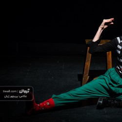 گزارش تصویری تیوال از نخستین روز جشنواره تئاتر بانو ( سری سوم) / عکاس: پریچهر ژیان | عکس