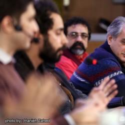 گزارش تصویری تیوال از نشست خبری برادرم خسرو / عکاس: حانیه زاهد | عکس