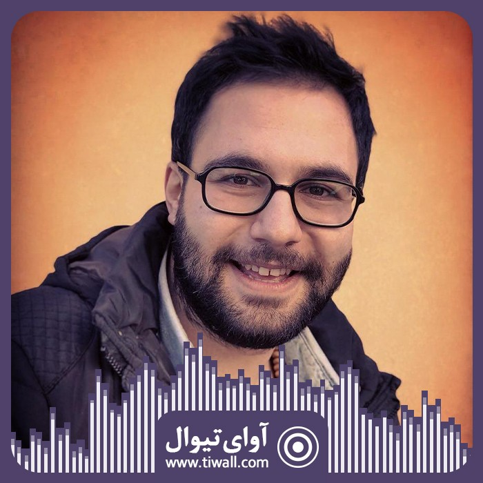 گفتگوی تیوال با امیر کامران  | عکس