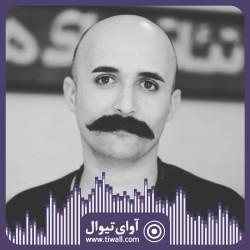 نمایش محرمانه | گفتگوی تیوال با سید محسن میرهاشمی | عکس