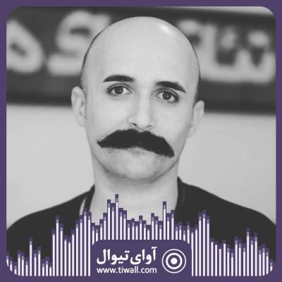 نمایش محرمانه   گفتگوی تیوال با سید محسن میرهاشمی   عکس