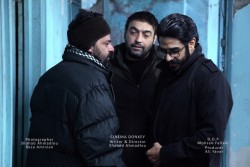 «سینما خر» فیلم افتتاحیه جشنواره جهانى بنگلور هند | عکس