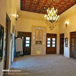 ارگ تاریخی میشیجان | عکس