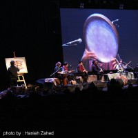 گزارش تصویری تیوال از کنسرت گروه مستان همای / عکاس: حانیه زاهد | عکس
