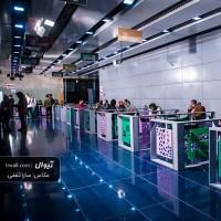 گزارش تصویری تیوال از نخستین روز سی و ششمین جشنواره فیلم کوتاه تهران / عکاس: سارا ثقفی | عکس