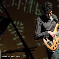 گزارش تصویری تیوال از کنسرت انزو فاواتا / عکاس: رضا جاویدی   عکس