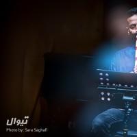 کنسرت زندگی (امیرمسعود امیری و داریوش آریانپور) | گزارش تصویری تیوال از کنسرت زندگی / عکاس: سارا ثقفی | عکس