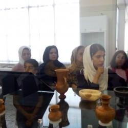 گردش از پارینهسنگی تا ساسانی | عکس