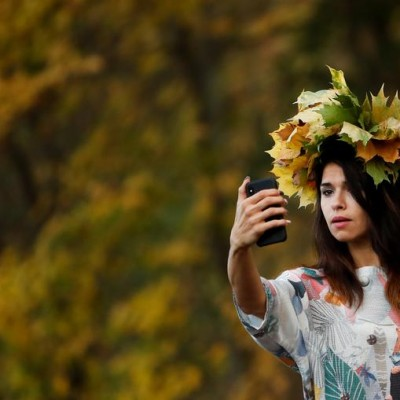 پاییز در نقاط مختلف جهان | Moscow, Russia