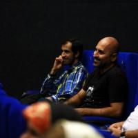 امید از ویژگیهای آثار بنیاعتماد است / تمرینهای تئاتری پیش از فیلمبرداری | عکس