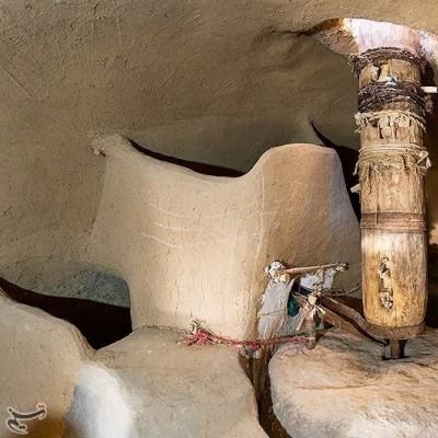 آسبادهای تاریخی نشتیفان | عکس