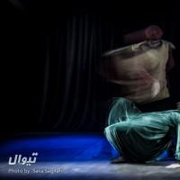 گزارش تصویری تیوال از نمایش ویتسک / عکاس: سارا ثقفی | عکس