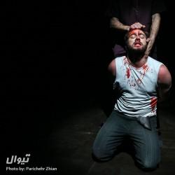 نمایش جک قاتل | عکس