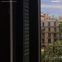 پنجرههایی رو به جهان   Barcelona, Spain