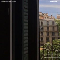 پنجرههایی رو به جهان | Barcelona, Spain
